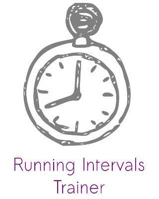 Running Intevals Trainer